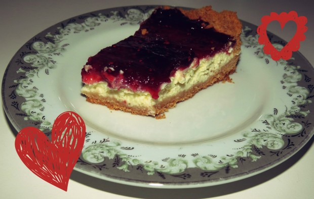 cheese cake final