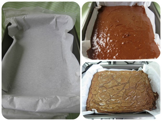 brownie forma