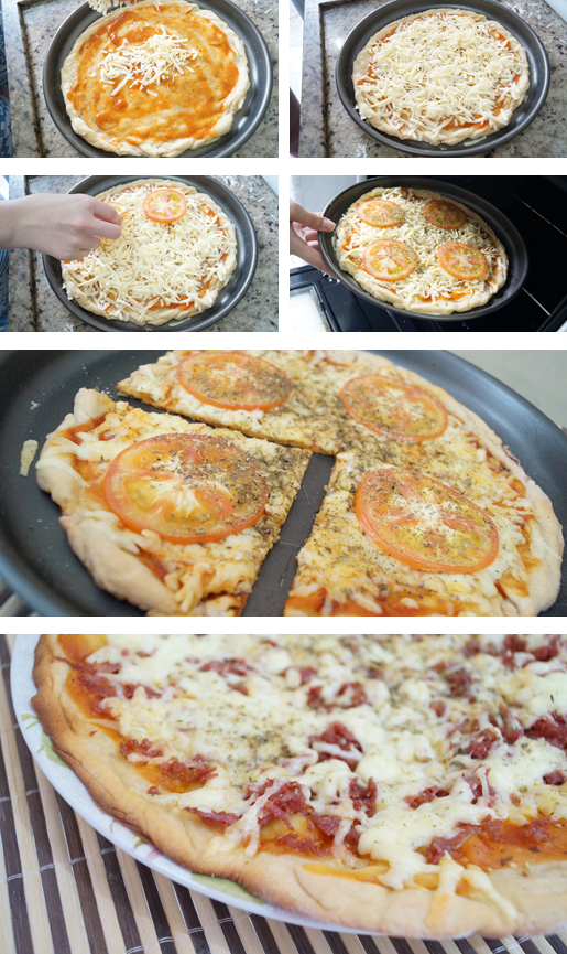 [Pizza] Final