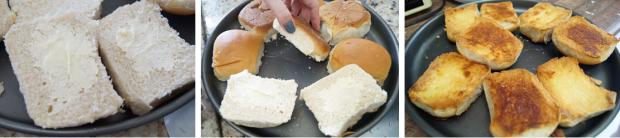 [Pulled Pork] Pão