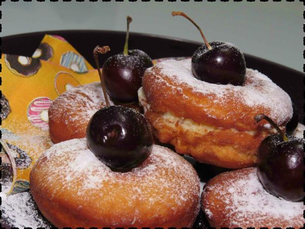 donuts principal