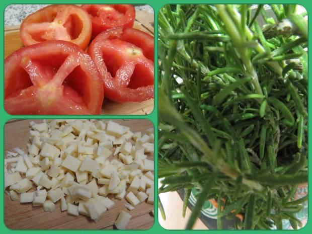 tomate recheado ingr