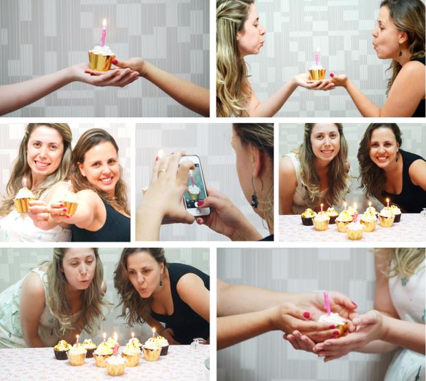 [Cupcake Maracujá] Fotos Maris