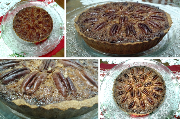 Pecan Pie - Fotos Finais