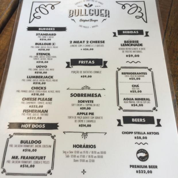 bullger 6