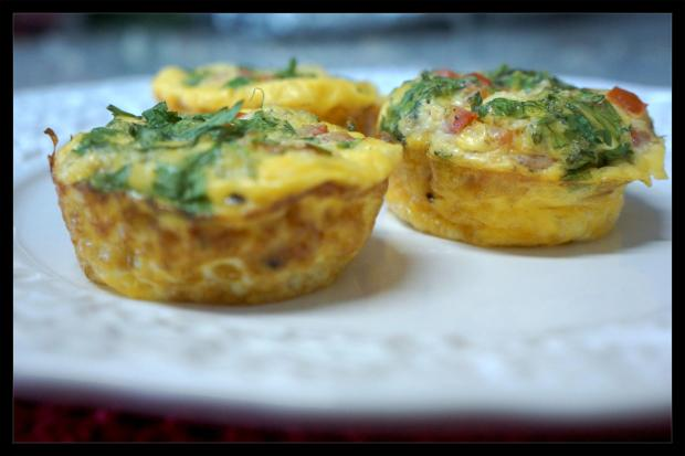 omelete principal